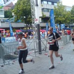 Finish SWP-CityLauf Pforzheim 2010